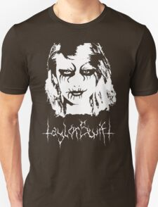 Black Metal Taylor Swift T-Shirt
