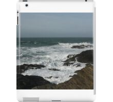 ATLANTIC OCEAN iPad Case/Skin