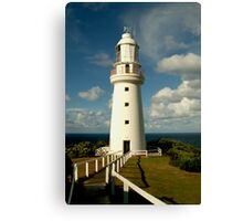 Cape Otway Morning, Great Ocean Road Canvas Print