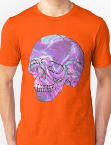 holographic skull T-Shirt
