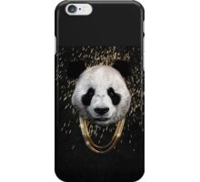 Panda by Desiigner iPhone Case/Skin