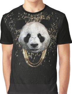 Panda by Desiigner Graphic T-Shirt