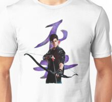 Alec Lightwood parabatai Unisex T-Shirt