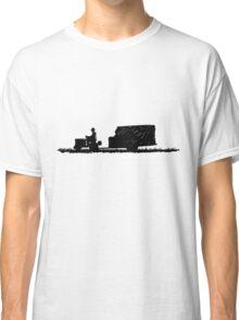 David Lynch´s Straight Story Classic T-Shirt