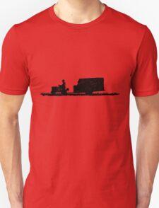 David Lynch´s Straight Story Unisex T-Shirt
