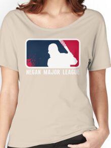 Negan Major League Women's Relaxed Fit T-Shirt