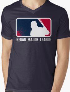 Negan Major League T-Shirt