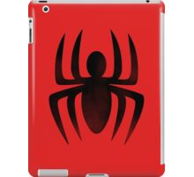 Spiderman Insignia iPad Case/Skin
