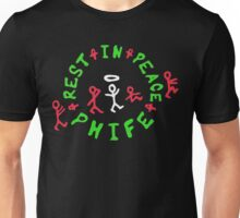 Rip A Tribe Called Quest Unisex T-Shirt