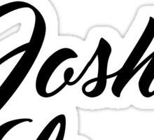 Jen Josh Liam Sticker