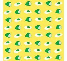 green eggs & ham Photographic Print