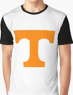 University of Tennessee  Graphic T-Shirt