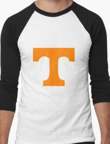 University of Tennessee  Men's Baseball ¾ T-Shirt