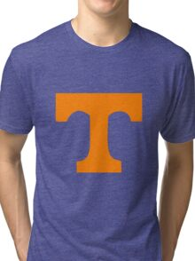 University of Tennessee  Tri-blend T-Shirt