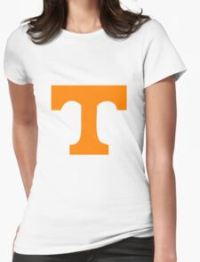 University of Tennessee  Womens Fitted T-Shirt
