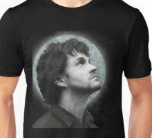 The Moon - Will Graham Unisex T-Shirt
