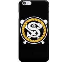 Sox  iPhone Case/Skin