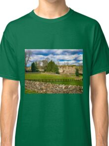Manor House Classic T-Shirt