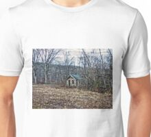 Old House Unisex T-Shirt