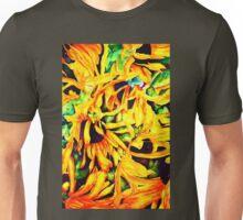 Sunflowers 4 Unisex T-Shirt