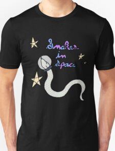 Snakes in Space T-Shirt