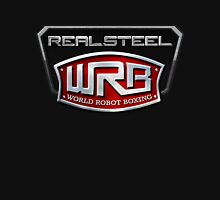 WRB Real Steel Unisex T-Shirt