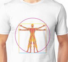 vitruvian pop Unisex T-Shirt