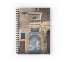 Valletta Spiral Notebook