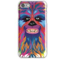 chewie iPhone Case/Skin