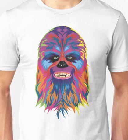 chewie Unisex T-Shirt