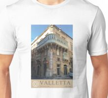 Valletta Unisex T-Shirt