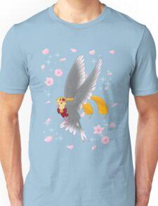 Birdie Scouts: Sailor Coo Unisex T-Shirt