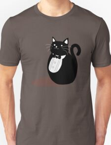 Cats Anime 7 Unisex T-Shirt