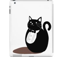 Cats Anime 7 iPad Case/Skin