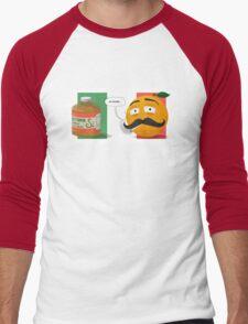 Vitamin Si Men's Baseball ¾ T-Shirt