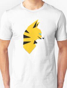 Cats Anime 4 Unisex T-Shirt