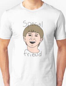Kazoo kid special friend Unisex T-Shirt