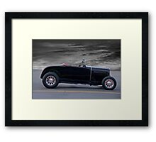 1932 Ford Roadster II Framed Print