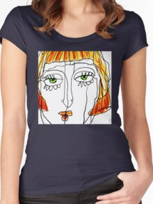 Lola Women's Fitted Scoop T-Shirt