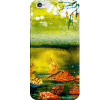 Earth Songs...Tapestry iPhone Case/Skin