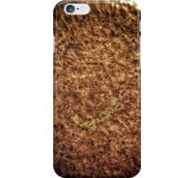 Fire Pit iPhone Case/Skin