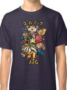Super Mario RPG Classic T-Shirt