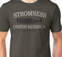 Stromness South Georgia Unisex T-Shirt
