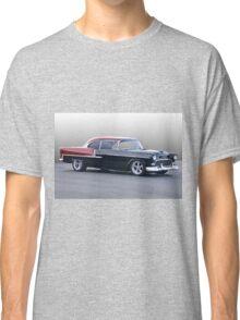 1955 Chevrolet Bel Air Hardtop Classic T-Shirt