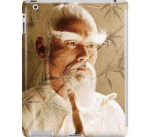 ~ Tao Te Ching ~ iPad Case/Skin