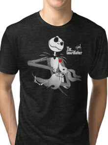 The Gourdfather Tri-blend T-Shirt
