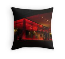 Salthouse Harbour Hotel, Ipswich Throw Pillow