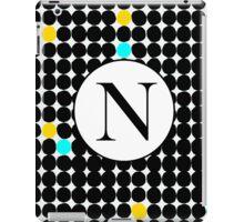 N Starz iPad Case/Skin