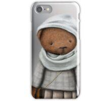 mommy bear /Agat/ iPhone Case/Skin