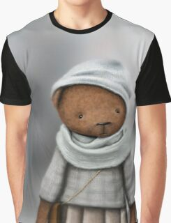 mommy bear /Agat/ Graphic T-Shirt